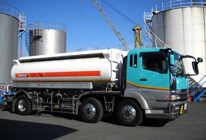 産業用燃料及び工業用潤滑油